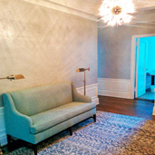 Chaise Banquette Services Dreams Upholstery