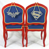 Custom Chair Services Dreams Upholstery